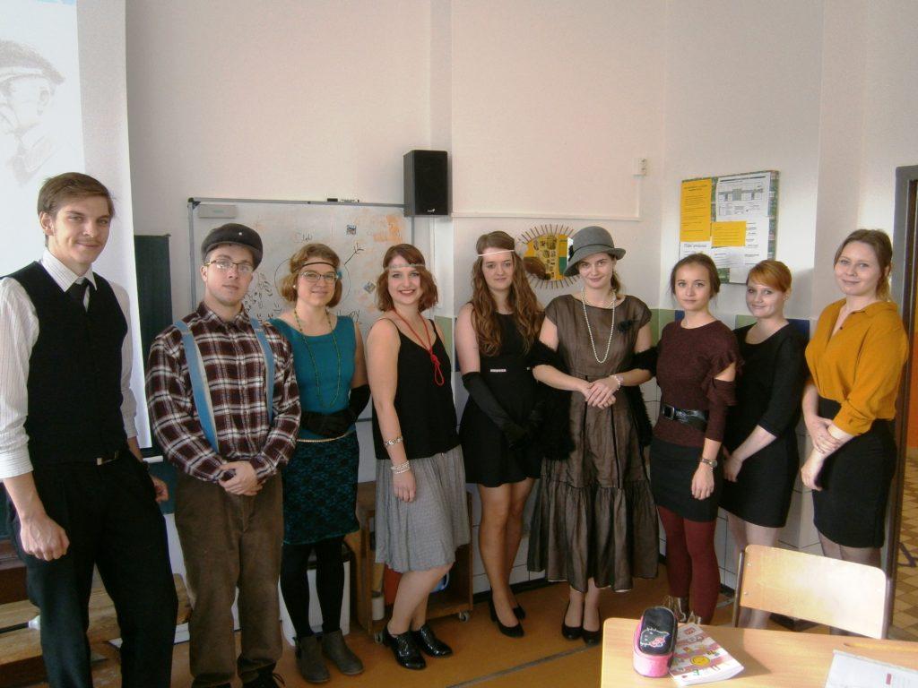 Dějepisný workshop o T. G. Masarykovi