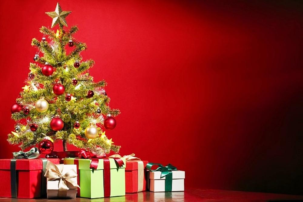 Vánoční radování 14. 12. 2017