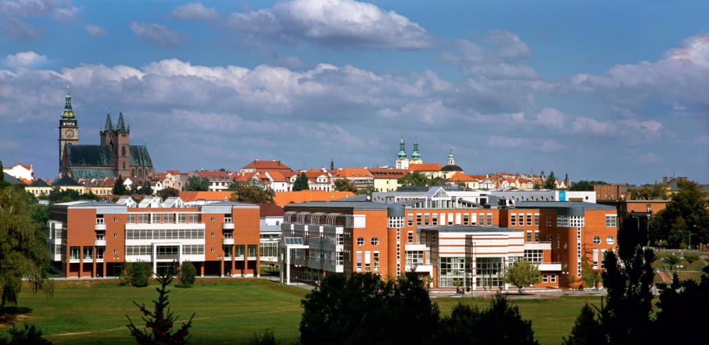 Pedagogické dny na hradecké univerzitě