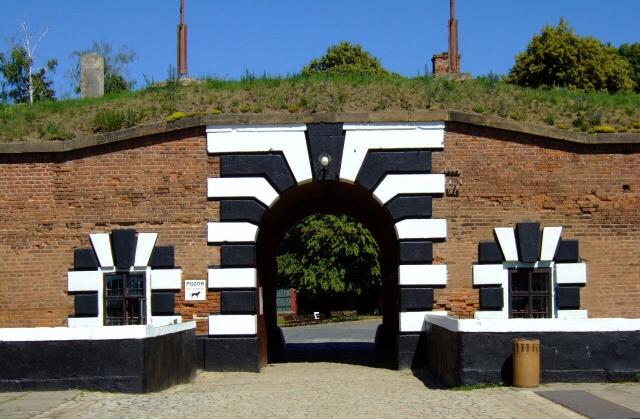 Výlet do pevnosti a ghetta Terezín - 27. 6.