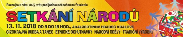 Setkání národů v Adalbertinu (13. 11. 2018)