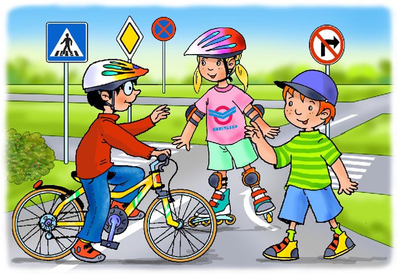 Výsledek obrázku pro dopravní výchova