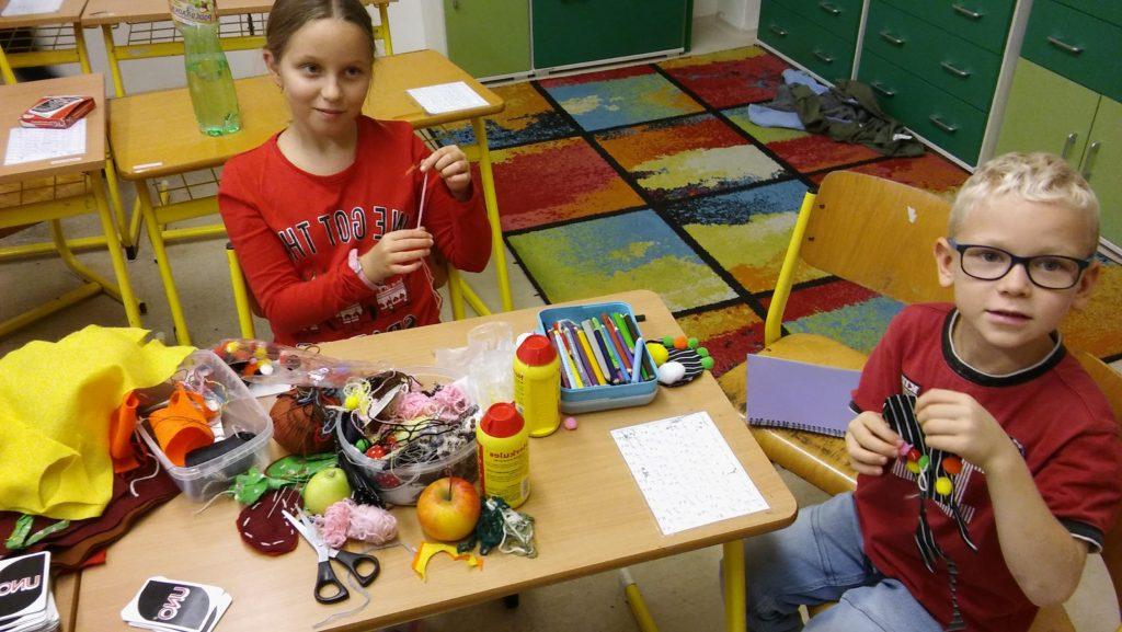 Změna ve vnitřním řádu školní družiny
