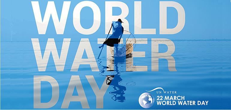 WORLD WATER DAY 2019 na 1. stupni