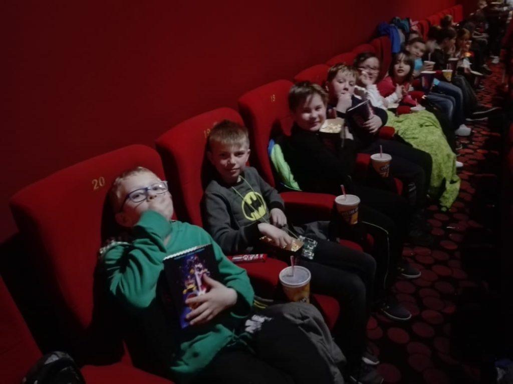 Kino v Cinestaru