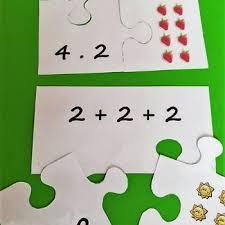 Násobení a dělení číslem 2