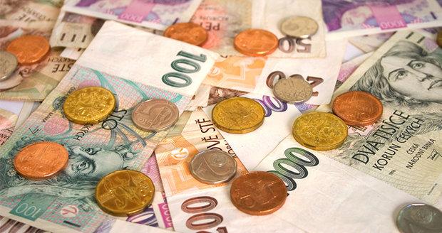 Vrácení peněz za zájmové kroužky a školní družinu