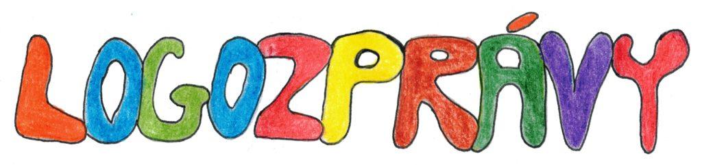 1. číslo školního časopisu Logozprávy