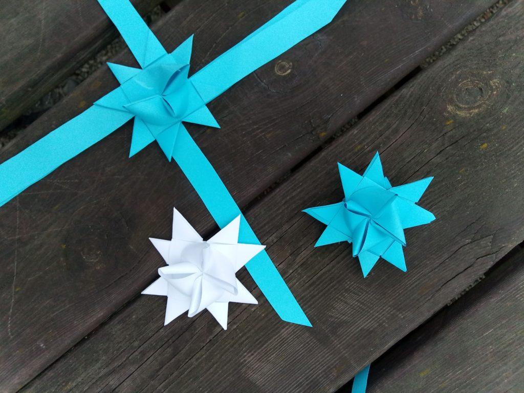 Hvězdy z papíru