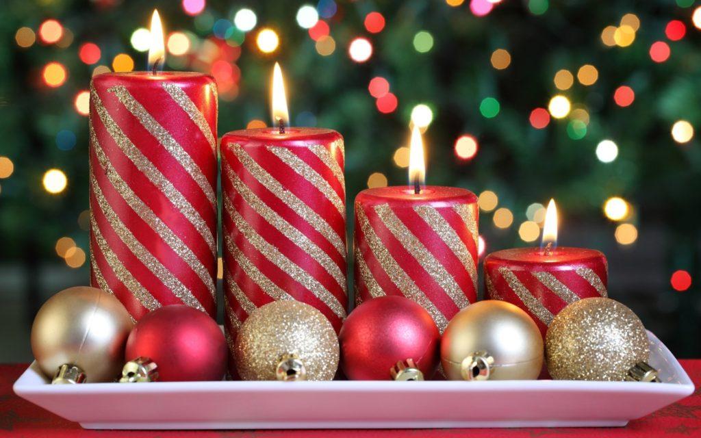 Ředitelské volno před vánočními prázdninami