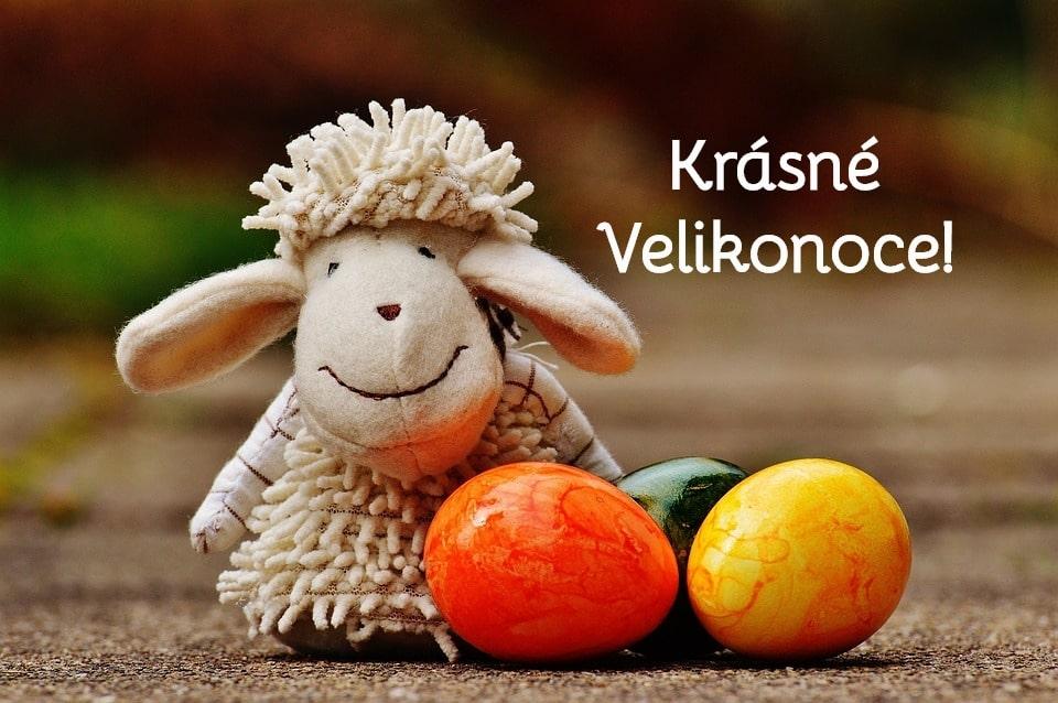 Velikonoční prázdniny