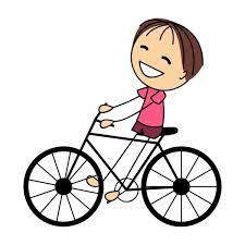 Dopravní výchova - Moje kolo